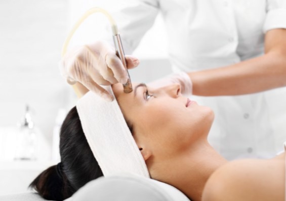 tratamientos faciales de estética integral
