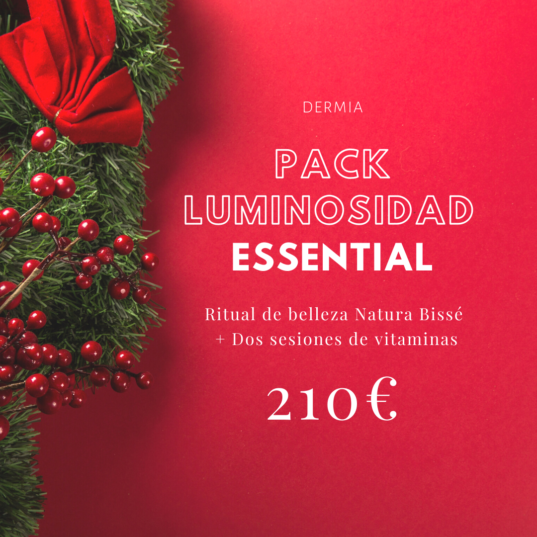 Pack de luminosidad essential
